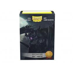 Dragon Shield - Art 100 Sleeves - Signoir