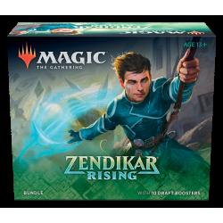 Zendikar Rising - Bundle (Fat Pack)