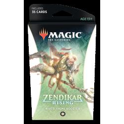 Zendikar Rising - Theme Booster