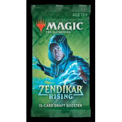 Rinascita di Zendikar - Busta per Draft