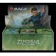 Zendikar Rising - Draft Booster Box - Japanese
