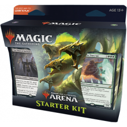 Core Set 2021 - Magic Arena Starter Kit