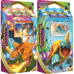Pokemon - SWSH4 Vivid Voltage - Theme Decks Bundle