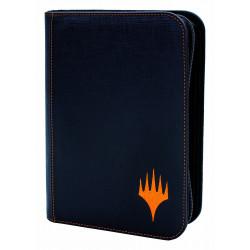Ultra Pro - 4 Pocket Zippered PRO-Binder - Mythic Edition