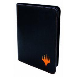 Ultra Pro - 9 Pocket Zippered PRO-Binder - Mythic Edition