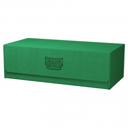 Dragon Shield - Magic Carpet XL 500 - Green/Black