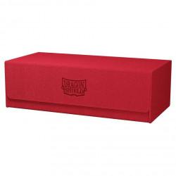 Dragon Shield - Magic Carpet XL 500 - Red/Black
