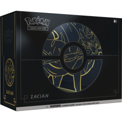 Pokemon - SWSH4 Vivid Voltage - Elite Trainer Box Plus