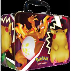 Pokémon - Coffre de collection 20Q4
