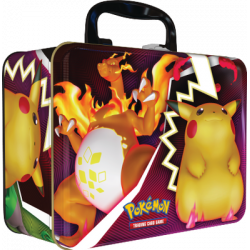 Pokémon - Collector Chest 20Q4