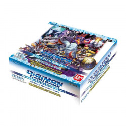 Digimon Card Game - Special Booster Display Ver.1.0 (24 Packs)