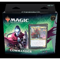 Zendikar Rising - Commander Deck - Sneak Attack