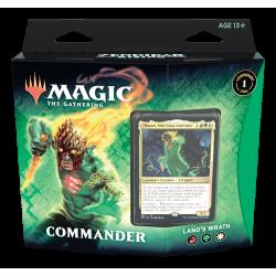 Zendikar Rising - Commander Deck - Land's Wrath