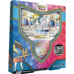 Pokemon - League Battle Decks November - Set