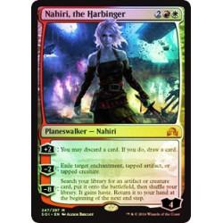 Nahiri, l'annonciatrice - Foil