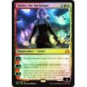 Nahiri, the Harbinger - Foil
