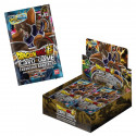 Dragon Ball Super - Expansion Booster Box 03 - Giant Force