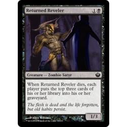 Returned Reveler