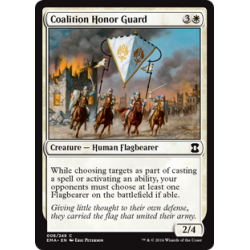 Coalition Honor Guard