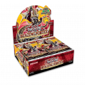 Yu-Gi-Oh! - Blazing Vortex - Booster Display