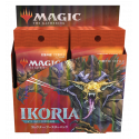 Ikoria: Lair of Behemoths - Collector Booster Box - Japanese
