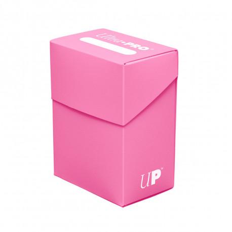 Ultra Pro - Deck Box - Bright Pink