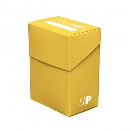 Ultra Pro - Deck Box - Yellow