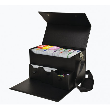 Ultra Pro - Adventure Chest Card Carrying Case