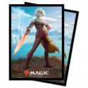 Ultra Pro - Zendikar Rising 100 Sleeves - Nahiri, Heir of the Ancients