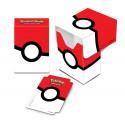 Ultra Pro - Pokémon Deck Box - Poké Ball