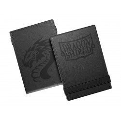 Dragon Shield -  Life Ledger - Black