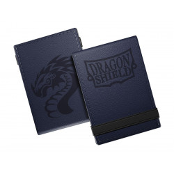 Dragon Shield - Life Ledger - Midnight Blue