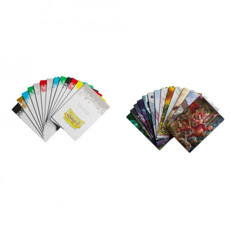 Dragon Shield - Card Dividers - Series 1 Booster