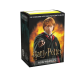 Dragon Shield - WizardingWorld Art 100 Sleeves - Ron Weasley