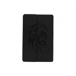 Dragon Shield - Nomad Outdoor Playmat - Black