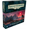 Arkham Horror - Deluxe Expansion - The Innsmouth Conspiracy