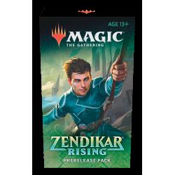 Zendikar Rising - Prerelease Pack