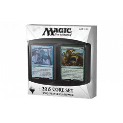 Magic 2015 - Clash Pack - DAMAGED