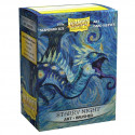 Dragon Shield - Art 100 Sleeves - Starry Night