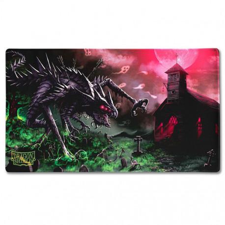 Dragon Shield - Limited Edition Playmat - Halloween Dragon 2020