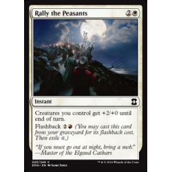 Rally the Peasants