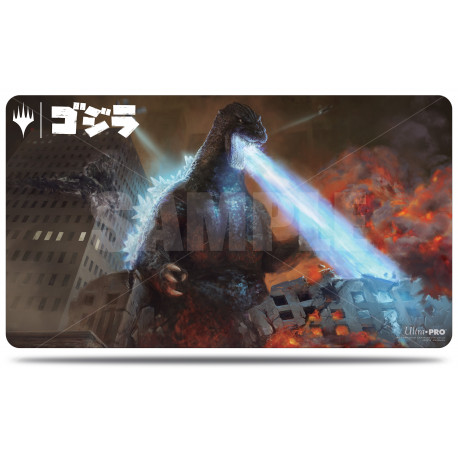 Ultra Pro - Ikoria Playmat - Godzilla, King of the Monsters
