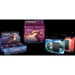 Commander Legends - Complete Pack