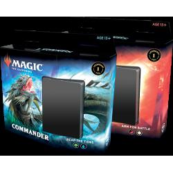 Commander Legends - Commander Decks Set (2 Decks)