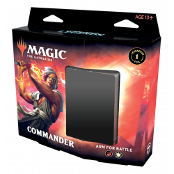 Commander Legends - Commander Deck - Deck A