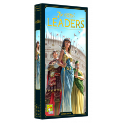 7 Wonders - Leaders (New Edition)
