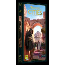 7 Wonders - Cities (New Edition)