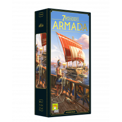 7 Wonders - Armada (New Edition)