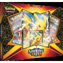 Pokemon - SWSH4.5 Shining Fates - V Box