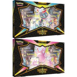 Pokemon - SWSH4.5 Glänzendes Schicksal - Premium Collection Set